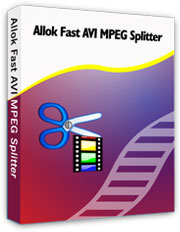 Fast AVI MPEG Splitter 1.2.0812 [MULTI]