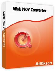 Allok MOV Converter