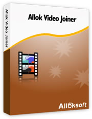 Allok Video  Joiner 4.4.0609